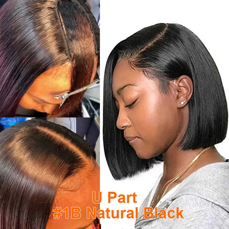 SPECIAL PACKAGE SALE 1 PACK BOB WIG   BUY MORE SAVE MORE