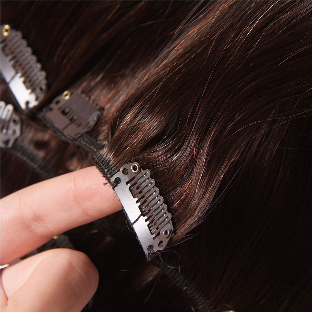 clip in hair extensions cheap