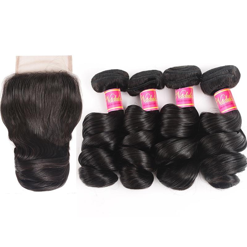 Bundles With Hair Weave