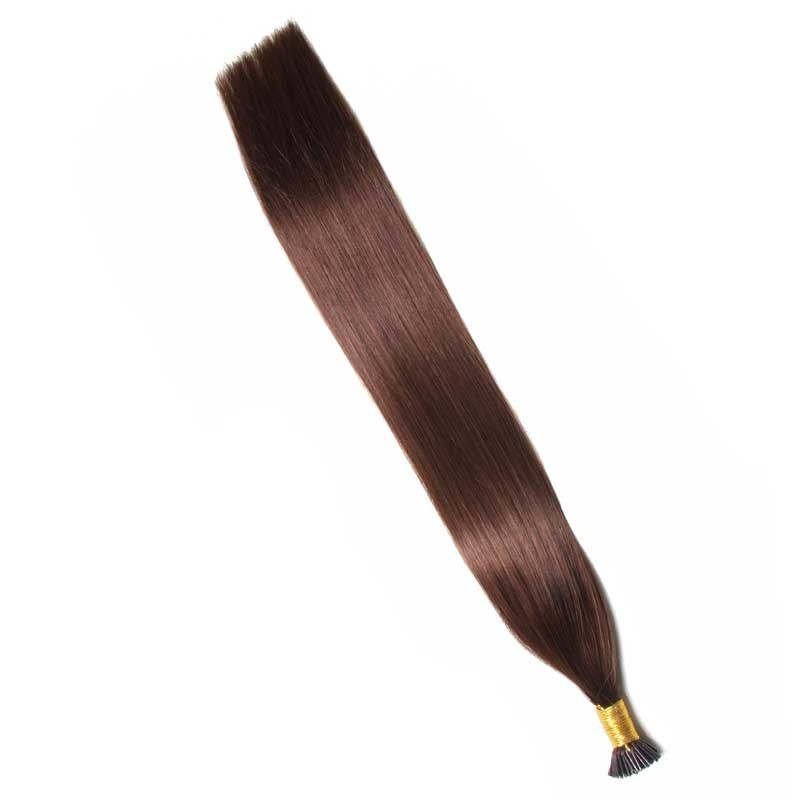 Nadula I Tip Hair Extensions For Sale Remy Stick Tip Hair Extensions 100g #2