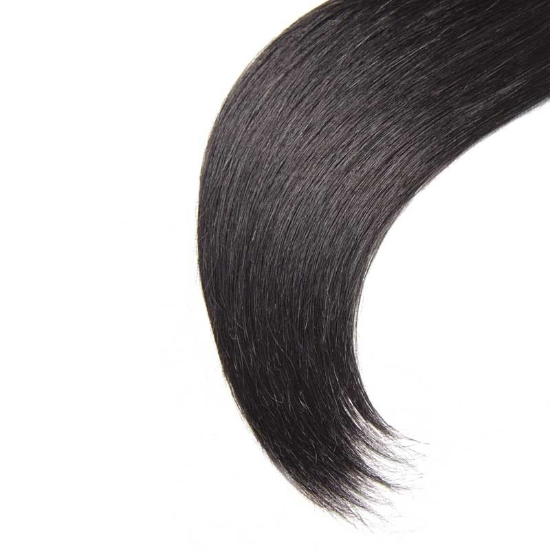 Nadula Thick Tape In Hair Extensions 100 Human Hair Tape In Extensions #1