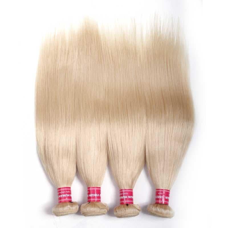 613 hair bundles