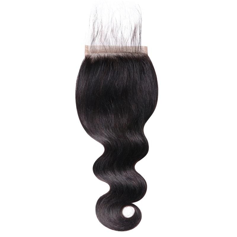 Body Weave Virgin Hair