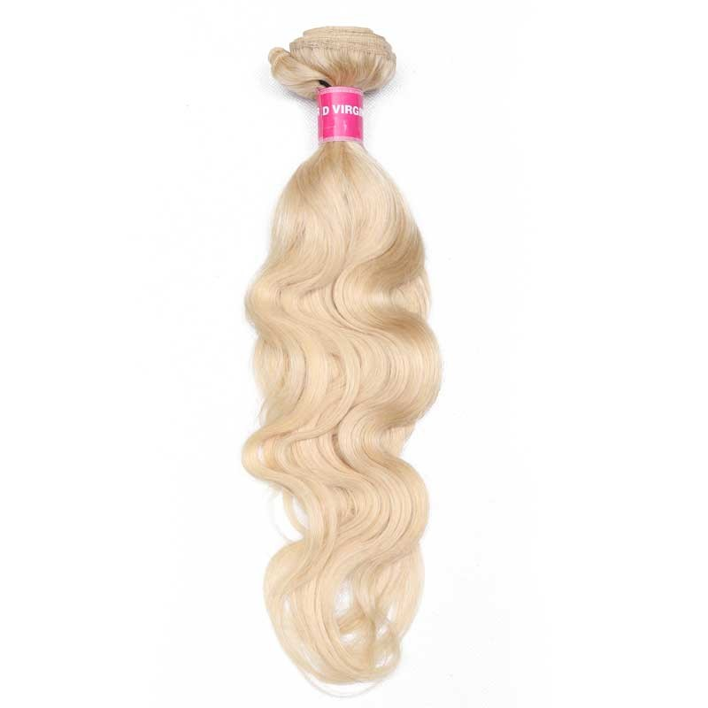 light chestnut blond hair weave