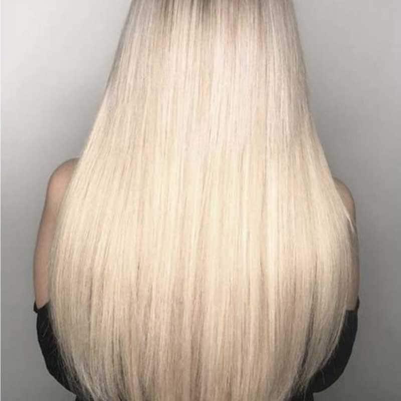 Nadula Best U Tip Hair Extensions U Tip Fusion Human Hair Extensions #613 50g