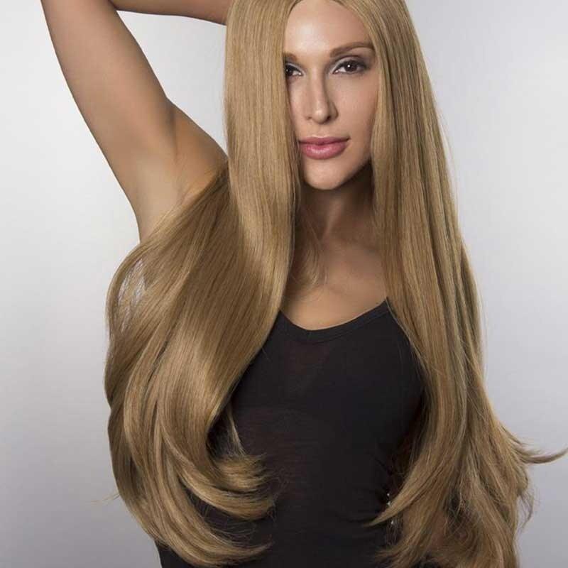 Nadula Best U Tip Hair Extensions U Tip Fusion Human Hair Extensions 100g #12