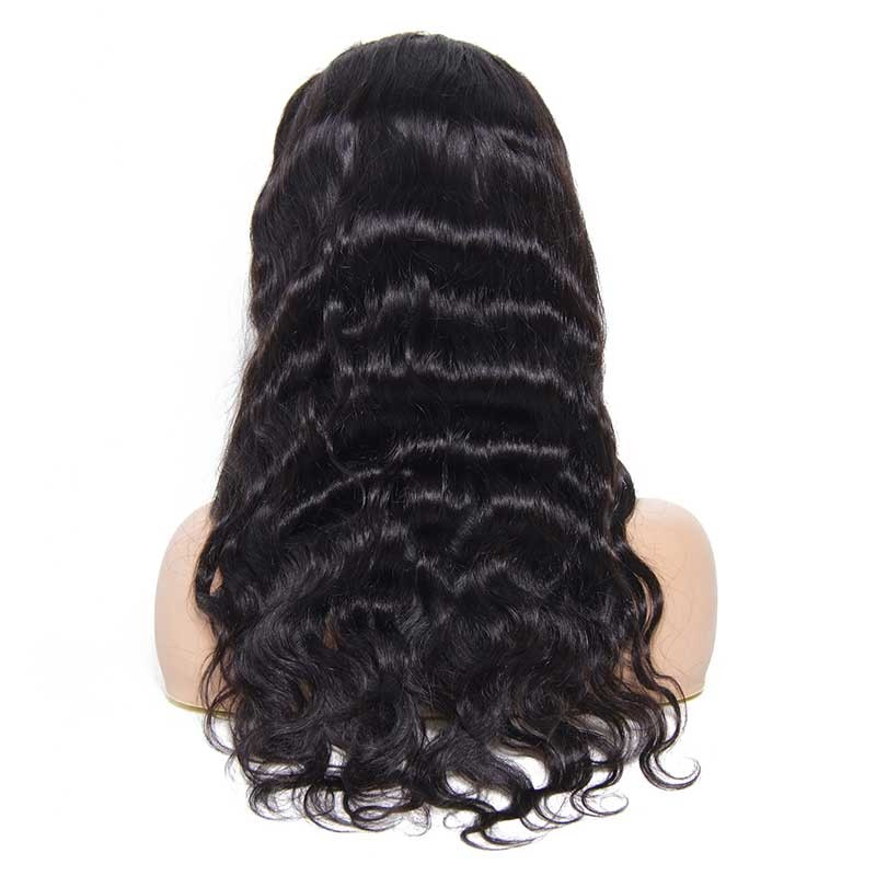 Nadula Body Wave 360 Lace Front wig
