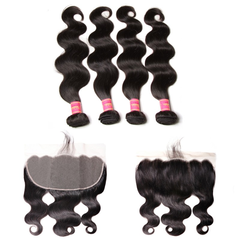 Affordable Human Hair