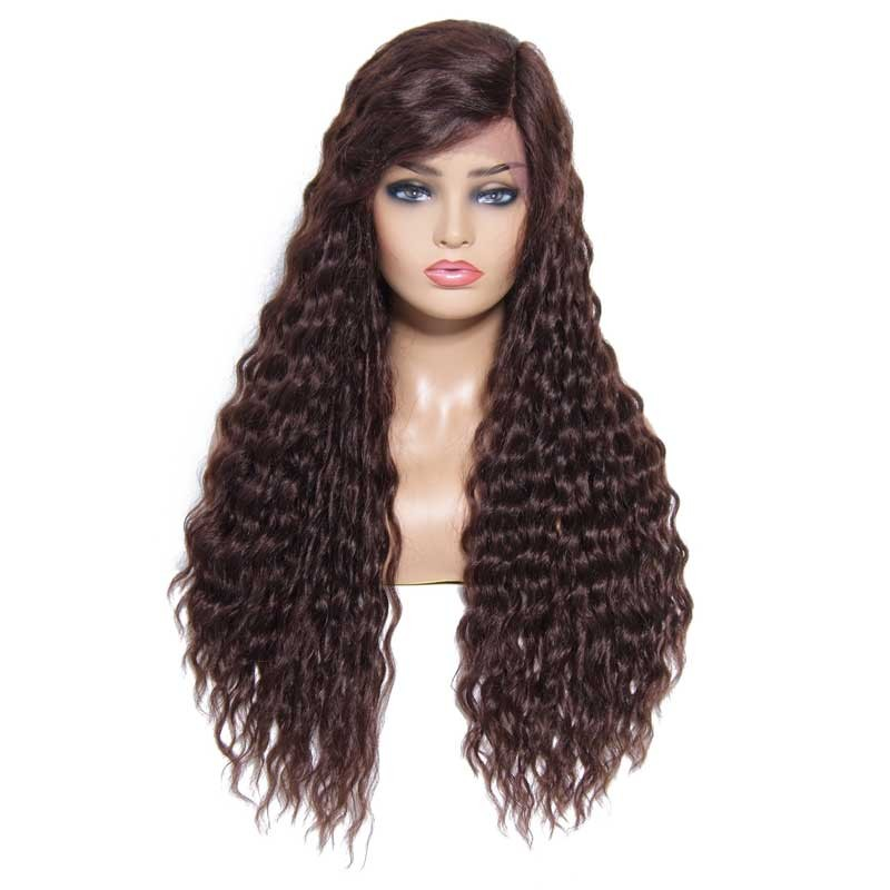 Nadula Natural Wigs For Women Human Hair Lace Front Wigs With Baby Hair Lace Front Elegant Side Part