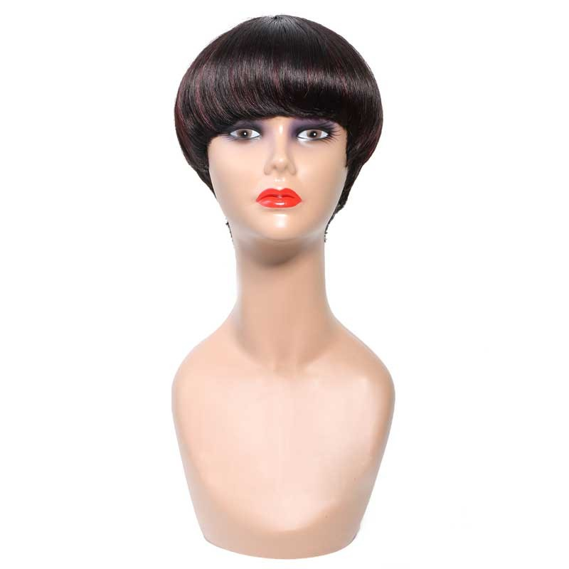 Nadula Wigs For Sale Online Short Wigs Straight Human Hair Wigs