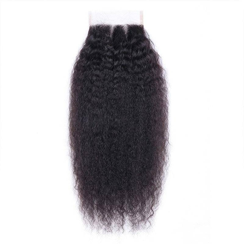 Nadula hair
