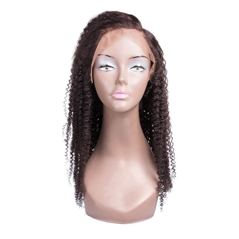 Nadula Best Human Hair Lace Frontal Wig
