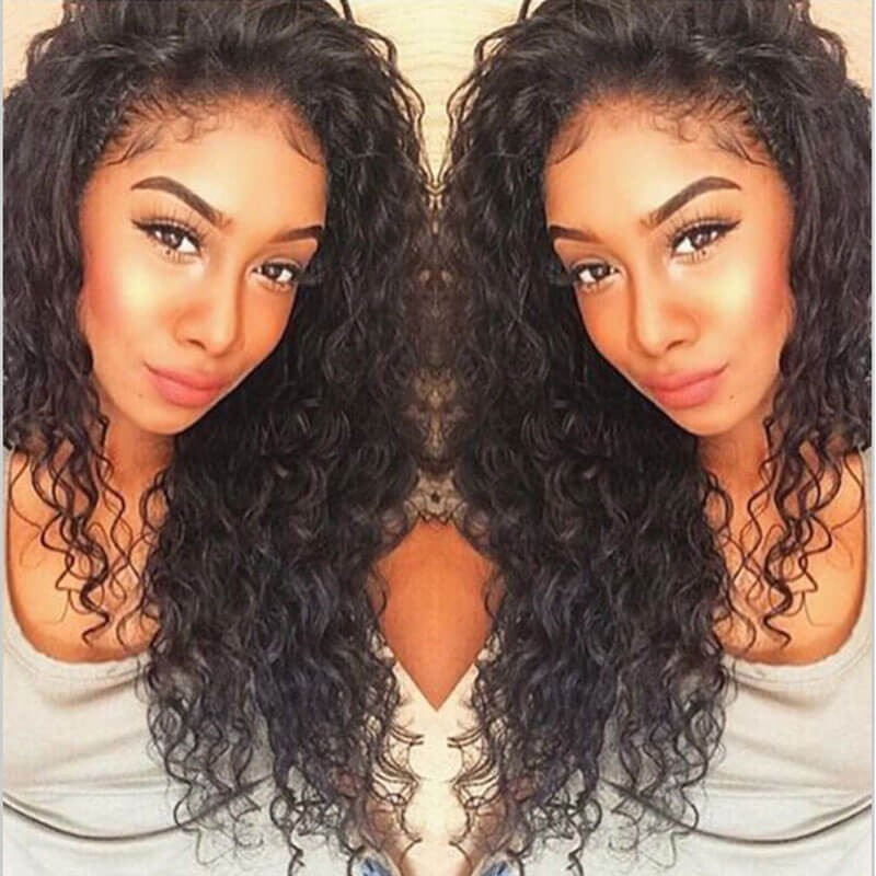 Wholesale Curly Hair Extensions Onlinebest 100 Kinky Curly Human