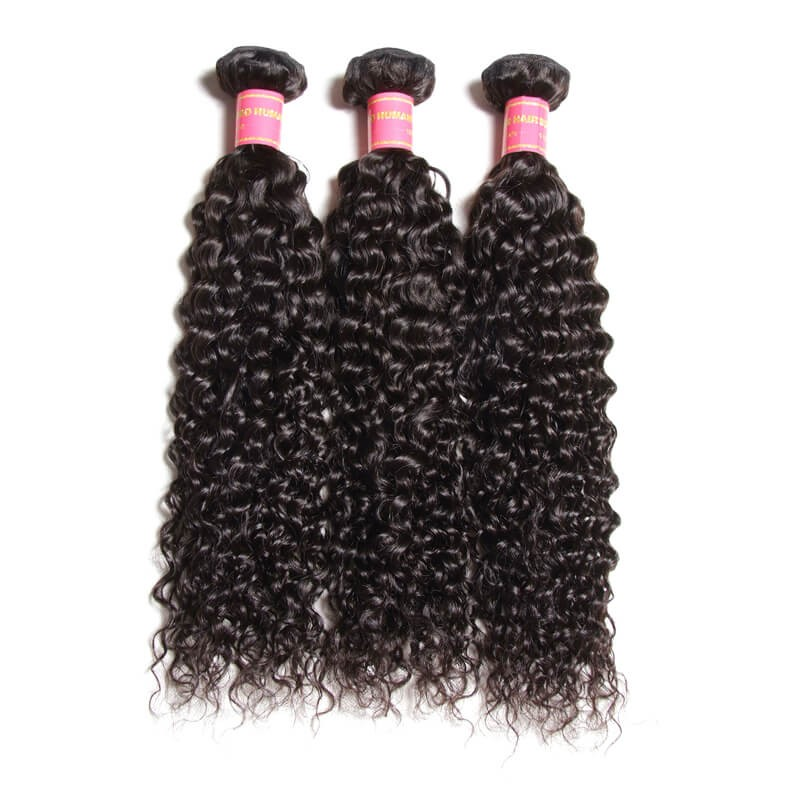 virgin peruvian curly hair
