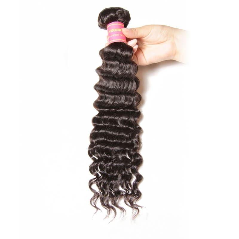 indian hair deep wave
