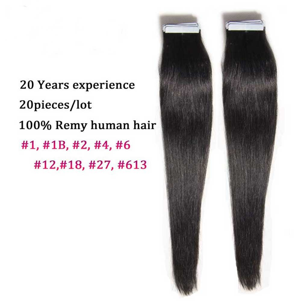 Real Human Hair Extensions For Short Hair Cheap Clip On Natural