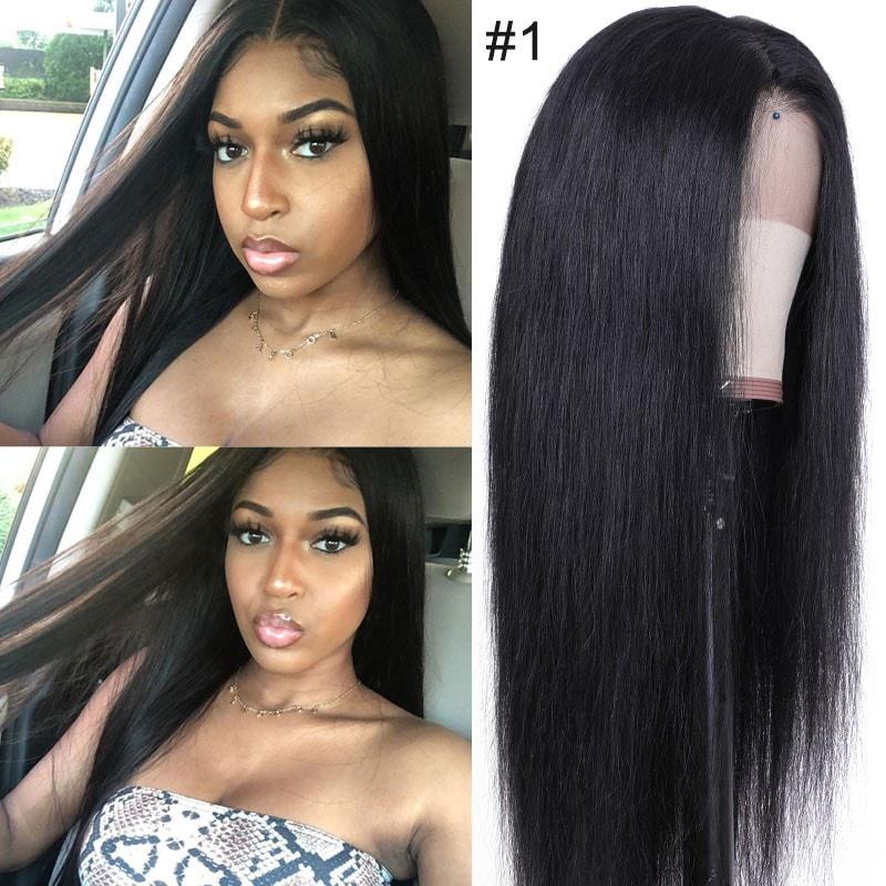 150% Density Wig