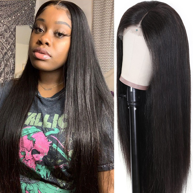 Best hair for quick weave bob style and Long Bob quick weave