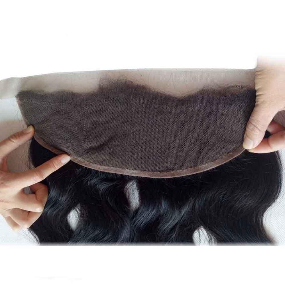 Peruvian body hair