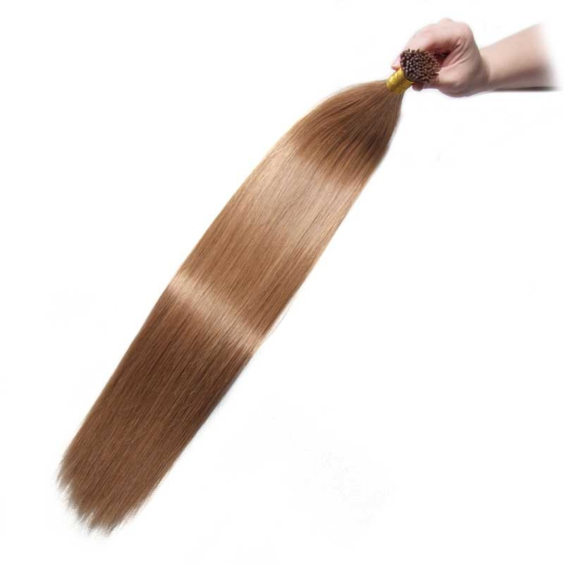 Nadula Stick Tip Hair Extensions Best Keratin Tip Extensions Mini Stick Tip Hair Extensions 100g #12