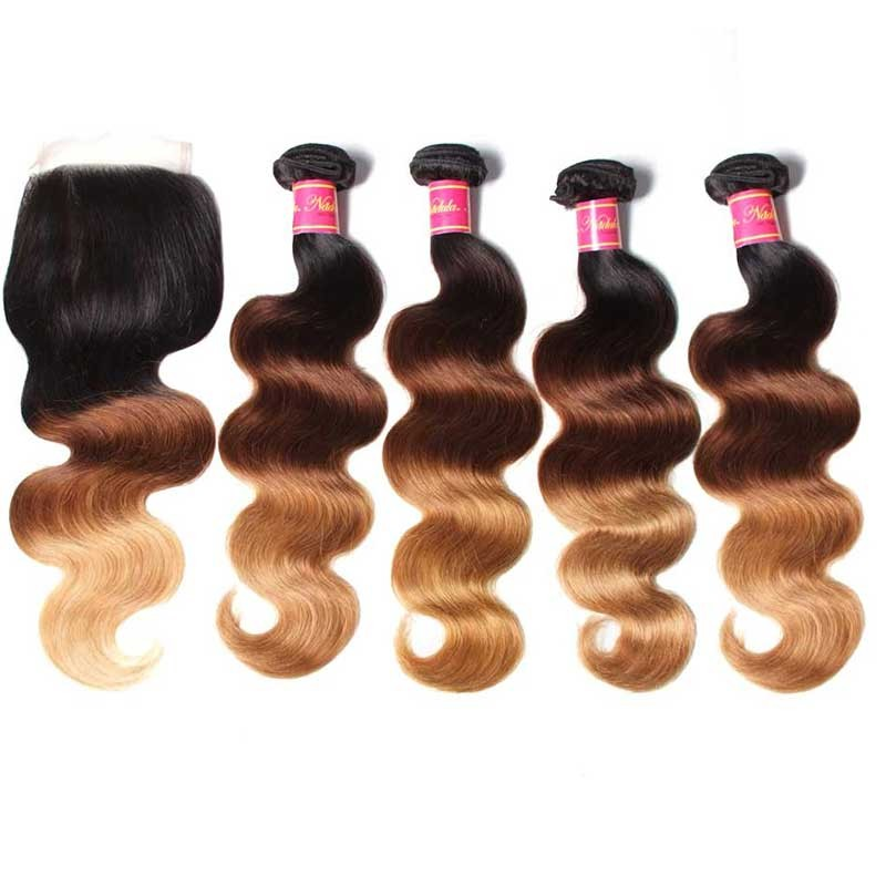 wholesale body wave human hair