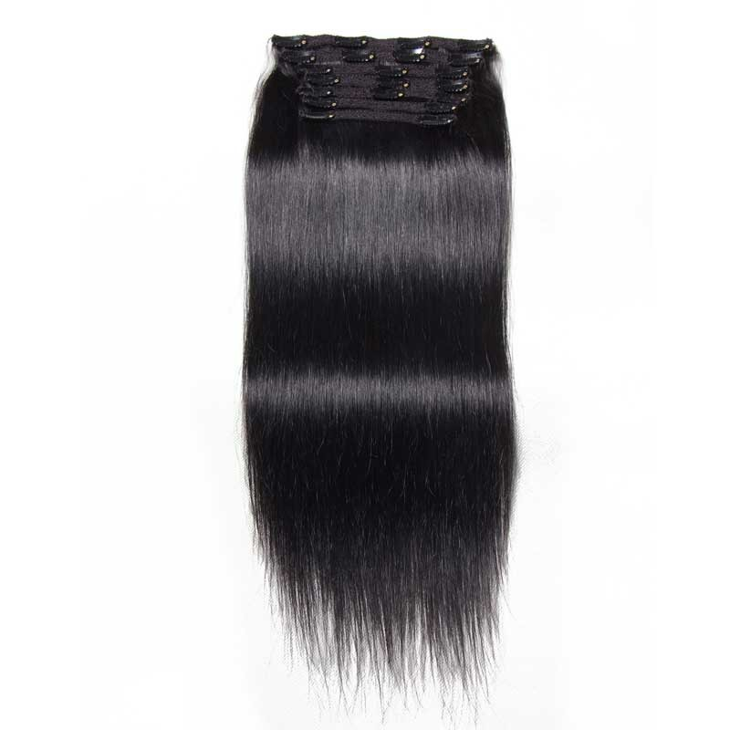 Nadula Quality Clip In Hair Extensions Long Clip In Hair Extensions