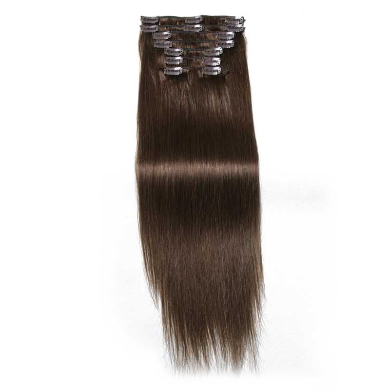 Nadula Long Clip In Hair Extensions Full Head Clip In Hair Extensions Clip On Hair Extensions Prices