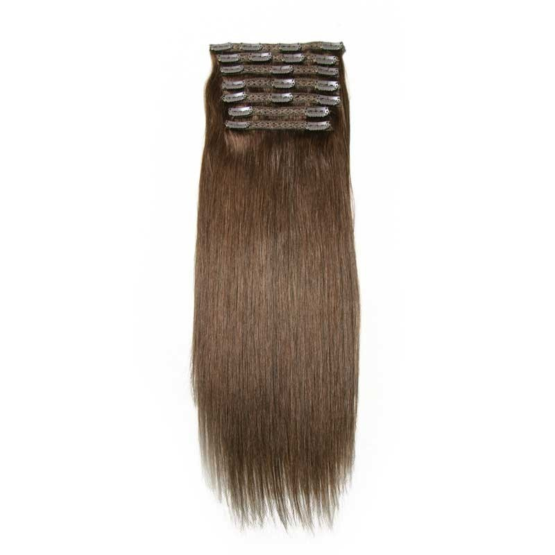 Nadula Good Quality Clip In Hair Extensions Clip In Natural Hair Extensions