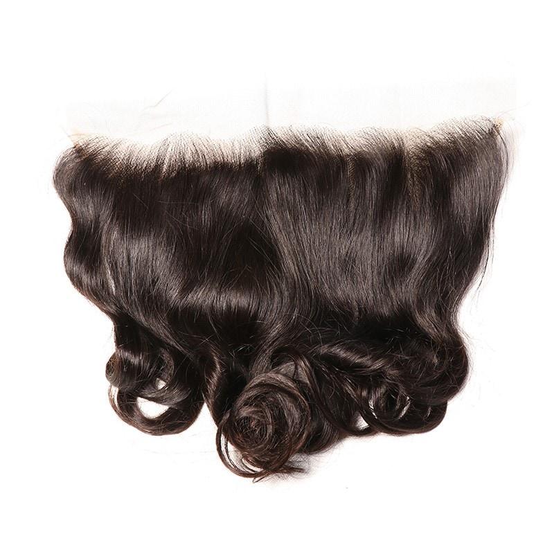 Soft hair