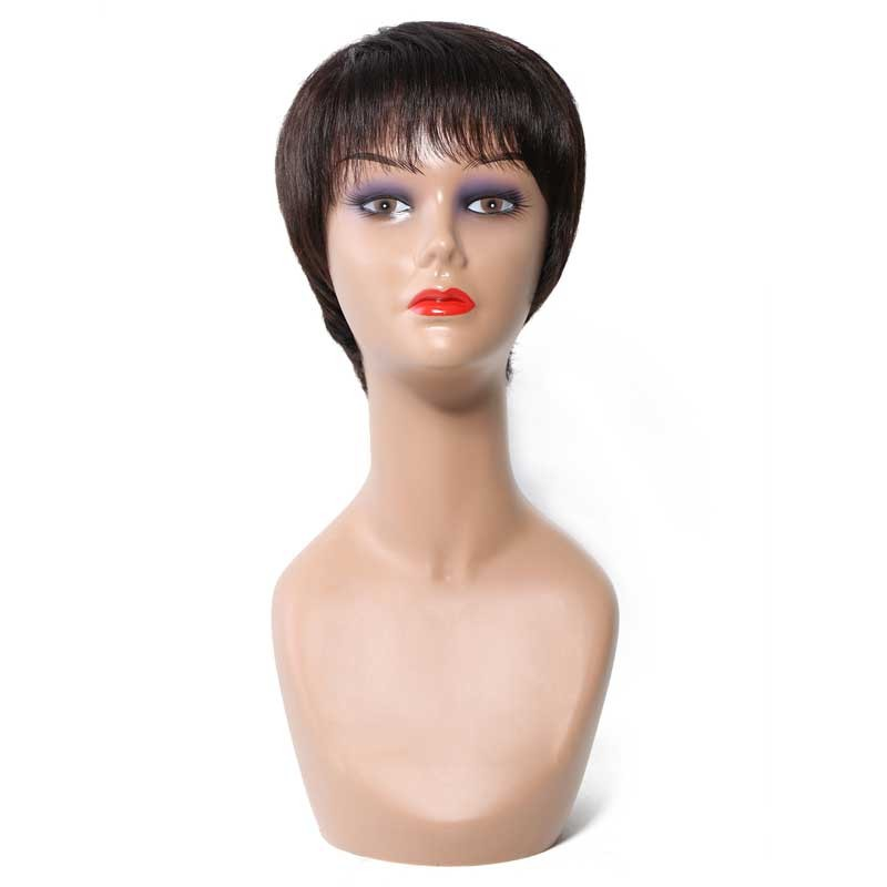 Nadula Human Hair Wigs For Sale Natural Hair Wigs  Ladies Real Hair Wigs