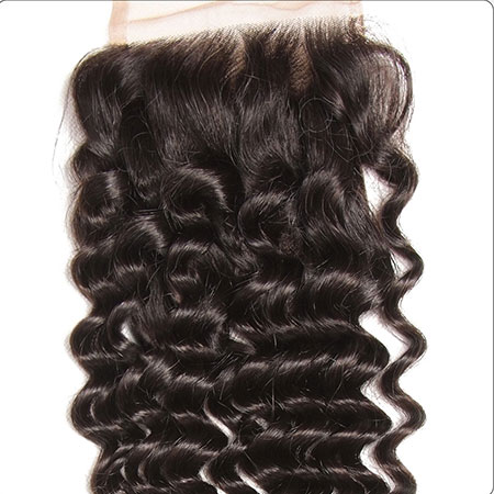 free part lace closure