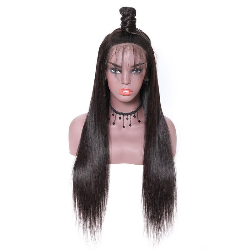 Nadula Straight hair