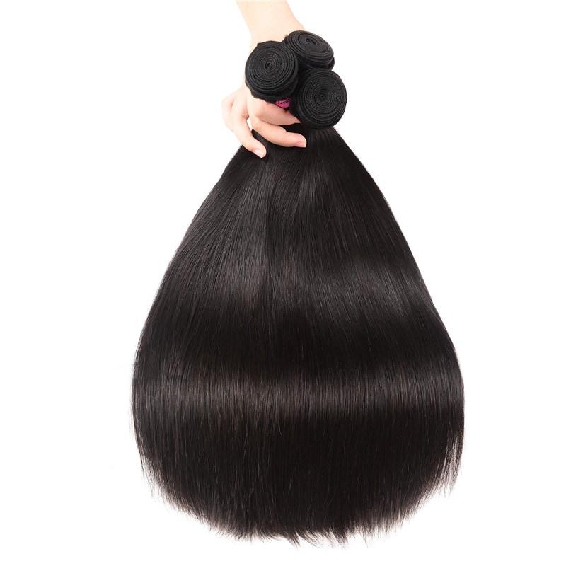 Nadula Straight Hair Bundles