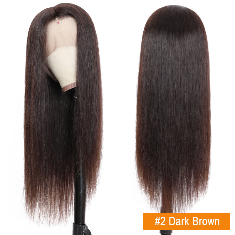 Nadula 13×6 Lace Front Wig Straight Hair Wig