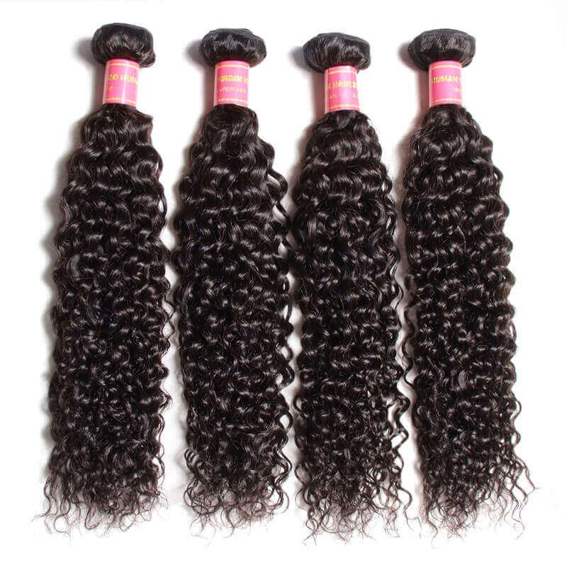 malaysian kinky curly weave