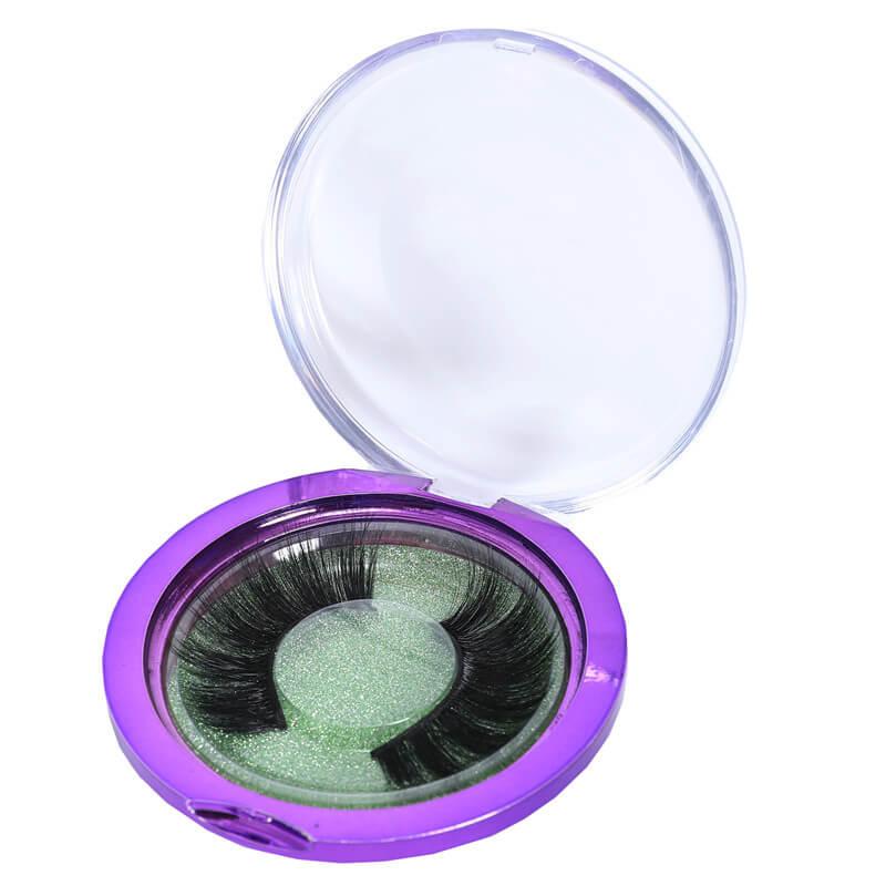 Nadula Free Gift 1PC 3D Mink Lashes Natural False Eyelashes