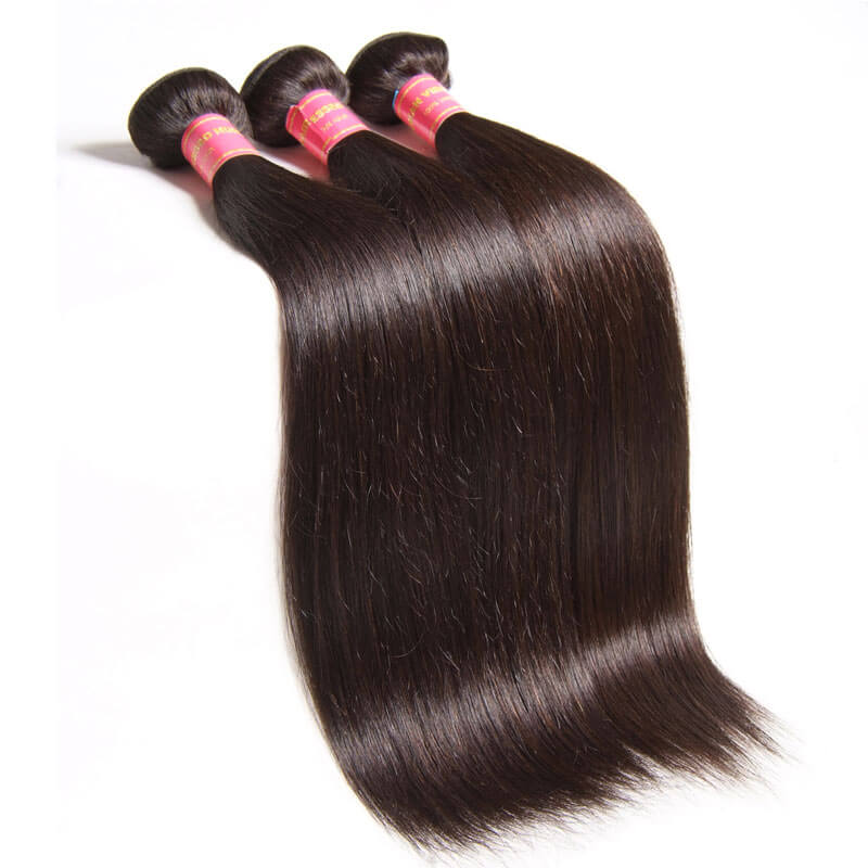 real brazilian straight hair bundles