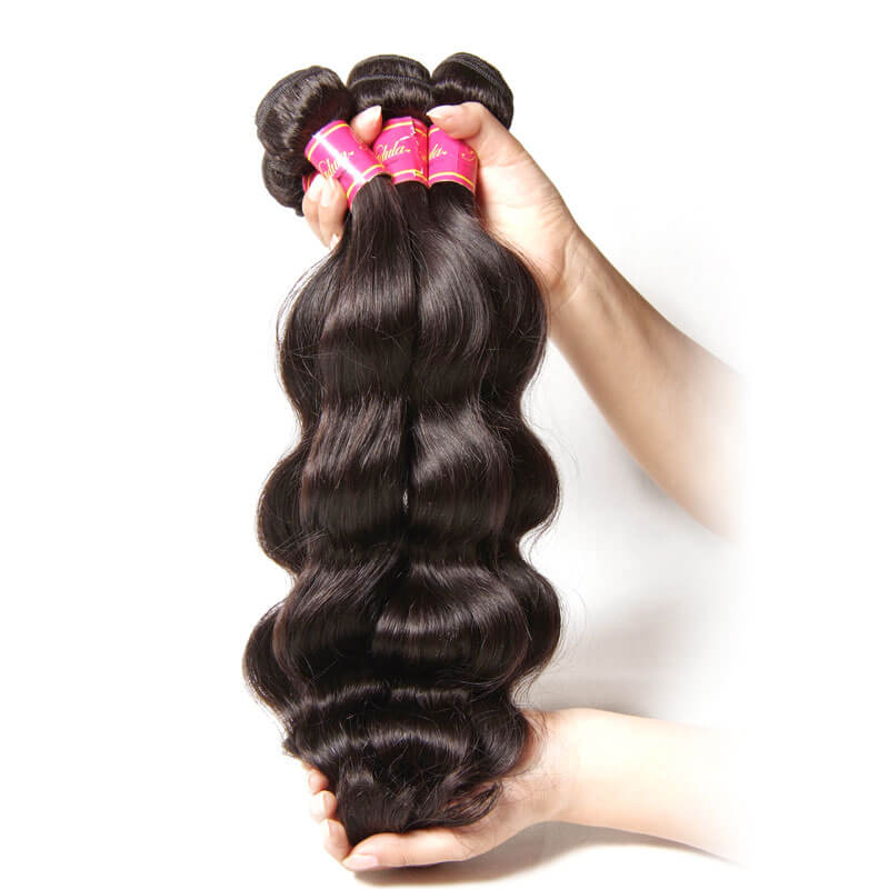 body wave brazilian hair