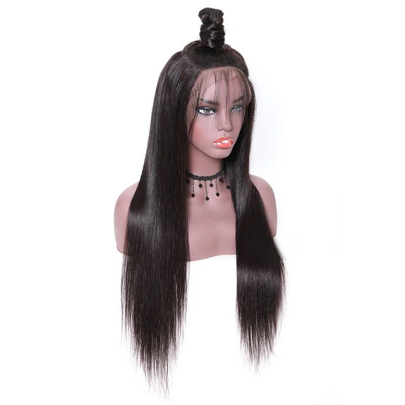 Remy hair wig