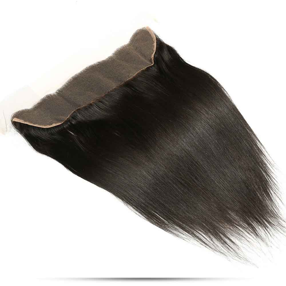 brazilian straight hair bundle deals with frontals