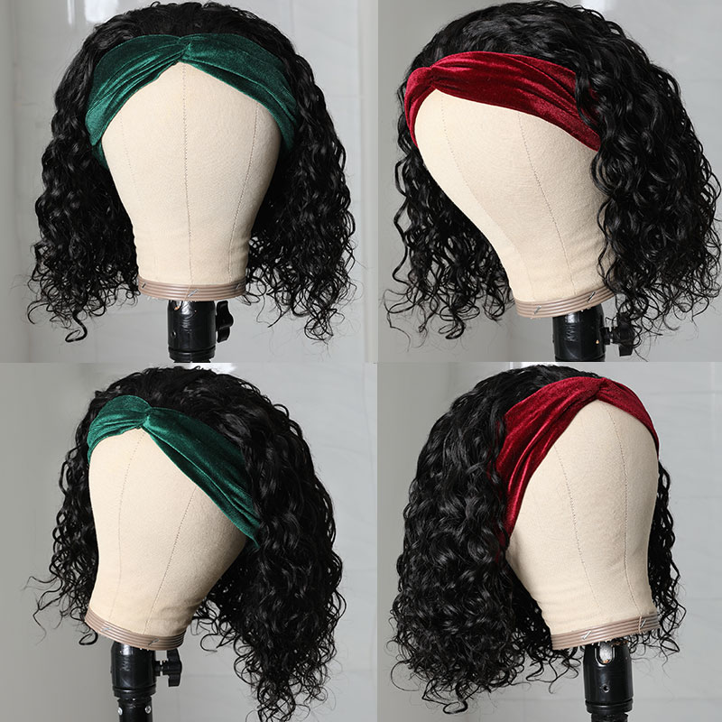 Half Wigs For Natural Black Hair