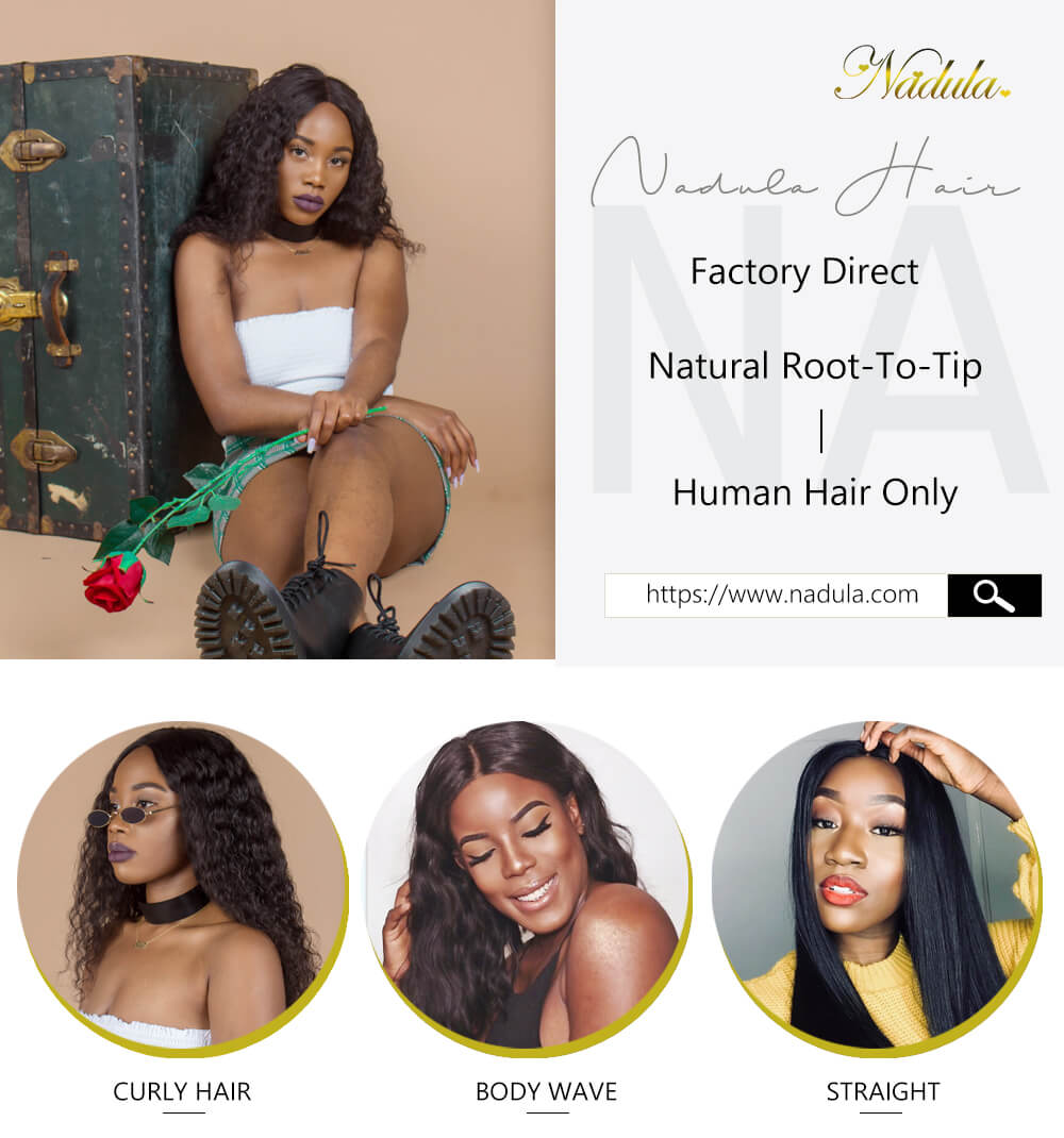 nadula virgin hair
