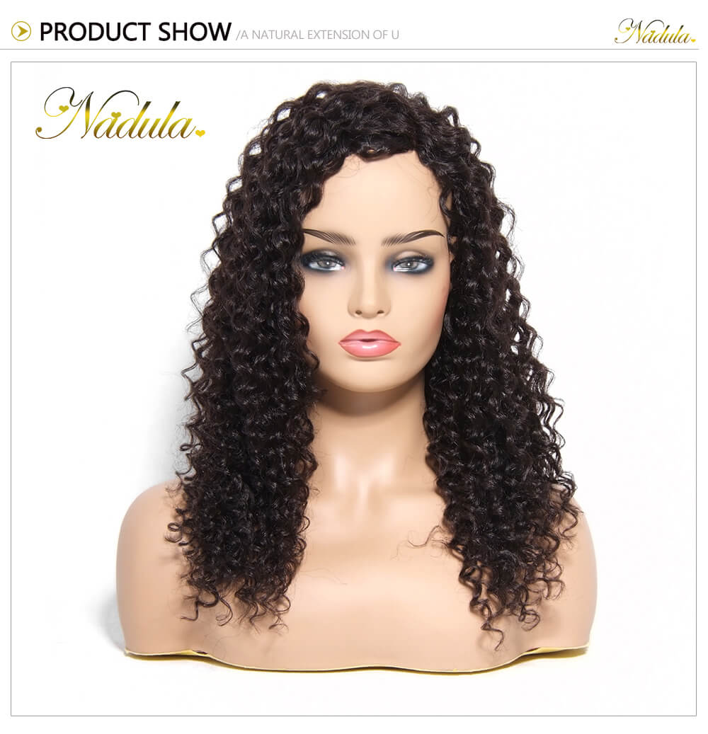 Nadula Lace Front Human Hair Wigs With Baby Hair Long Body Wave 8 ... 747e8f2ffd