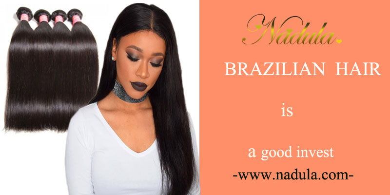 Brazilian hair weave is a good invest