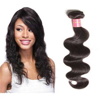 How to keep body wave hair wavy? | Nadula - photo #9