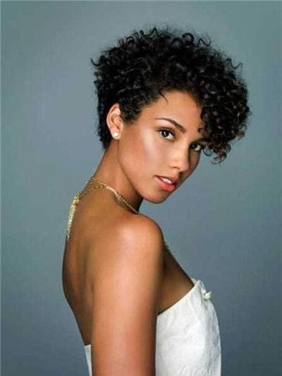 Black Hairstyles 2018 Curly Hairstyles For Women Nadula