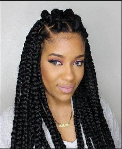 pure remy hair