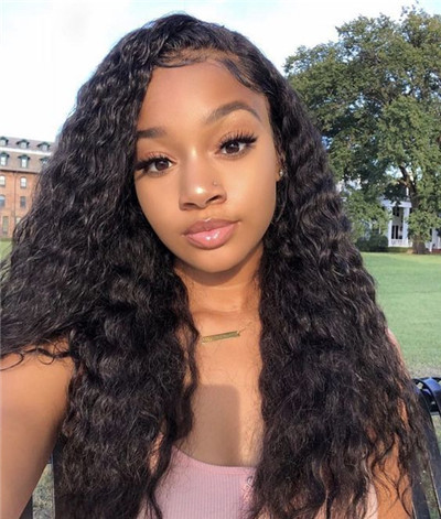 naked nature brazilian deep wave