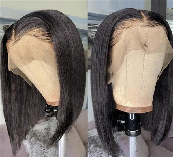 discount human hair wig