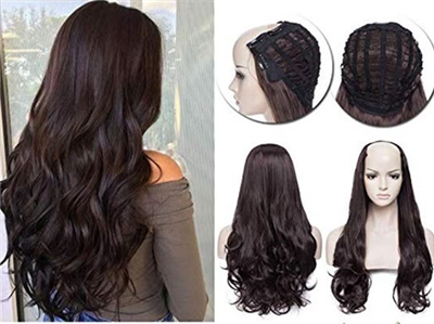 remy full lace wig